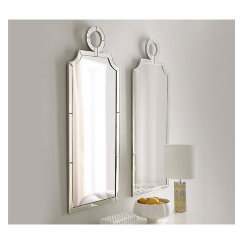 Bathroom Modern Mirror - MM10