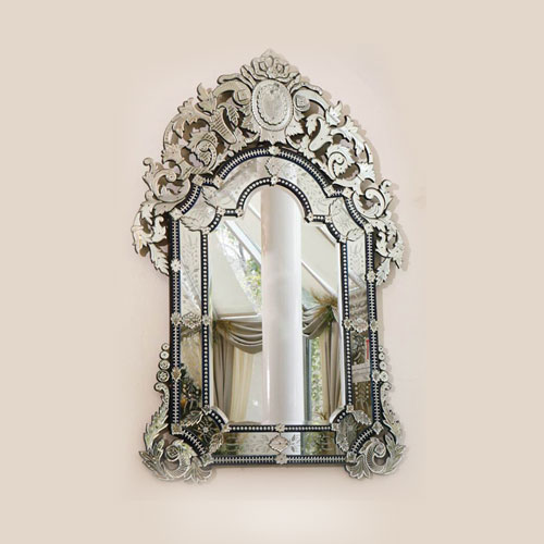 Big Crown Venetian Mirror - VM24