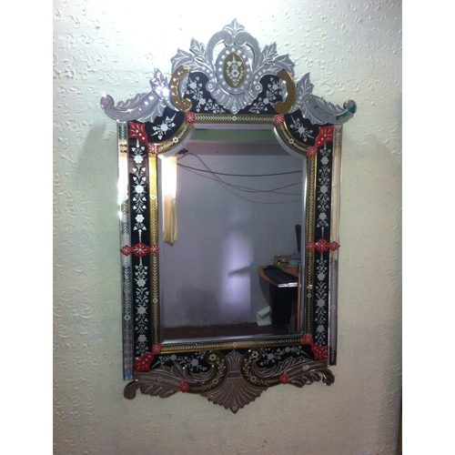 Color Venetian Mirror - CVM03