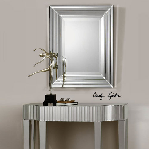 Console with Mirror - VGF 06
