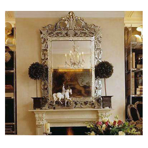 Decor Venetian Mirror - VM03