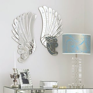 Decorative Mirror for Home - DM06