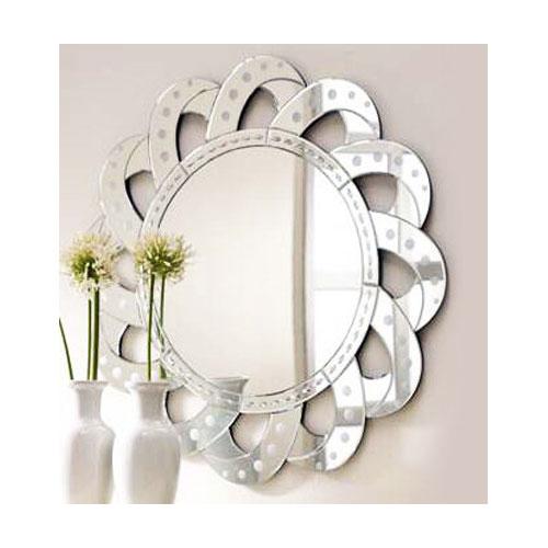 Modern Venetian Mirror   MM34 Part 69