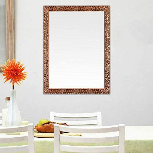 Rectangle PVC Frame Mirror - PFM03