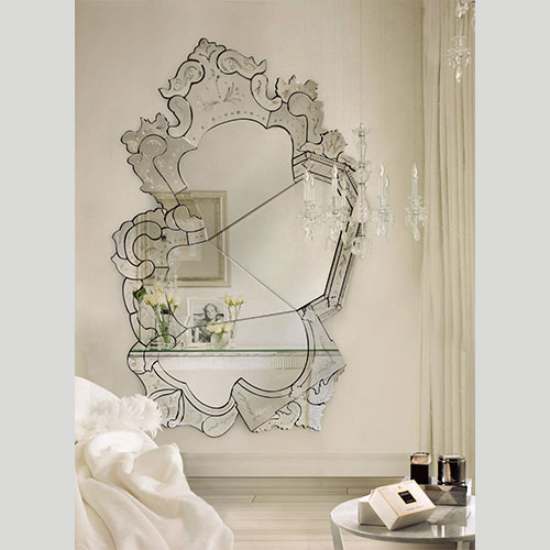 Traditional Venetian Mirror - VM60