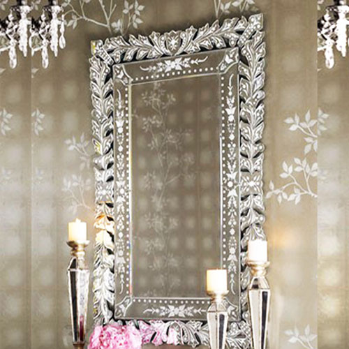Venetian Mirror Like Vertical Venetian Mirror And Venetian