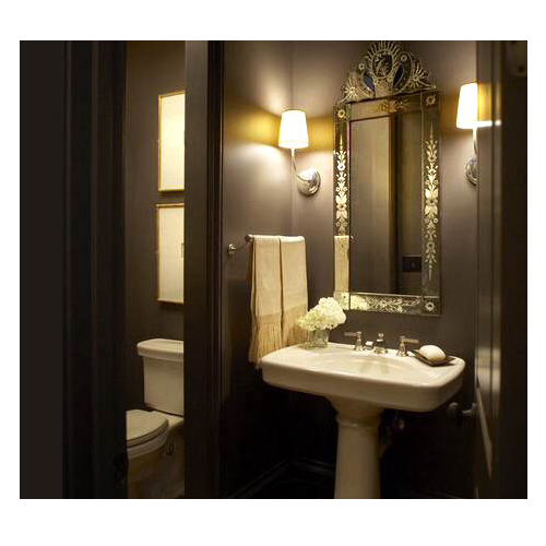 Venetian Mirror For Bathroom